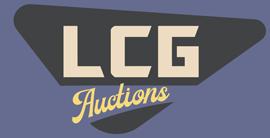 LCG Auctions
